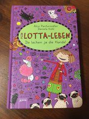 Buch Lotta Leben
