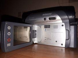 Filmkameras, Projektoren - Sony Handycam Videokamera