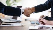 Suche Zusammenschluss Networking