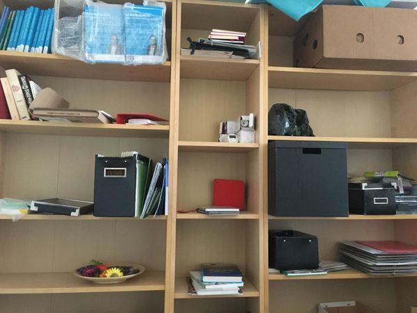 IKEA Billy-Bücherregale