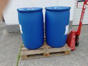 Fässer 220 Liter