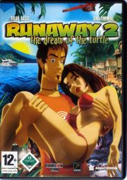 Runaway 2 the dream of