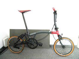 Sonstige Fahrräder - Brpmpton CHPT3 Chapter 3 Edition