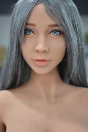 Lebensechte Realistic Sexdoll Liebespuppe Emma