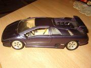 Modellauto Burago