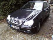 Mercedes C 180 Kompressor zu