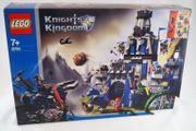 LEGO 8781 RITTERBURG NEU