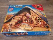 Playmobil Pyramide History