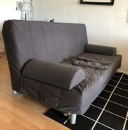 Ikea Beddinge Schlafcouch