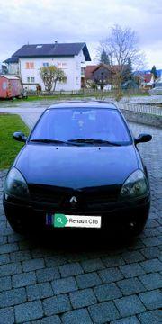 Renault Clio 1 5 DCI