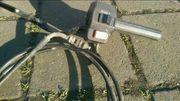 Rieju Toreo 50 YH50QT Gas