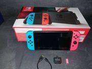 Nintendo Switch CFW RCM SXOS