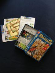 Carcassonne - Original Die Jäger und Sammler