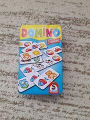Domino Junior ab 3
