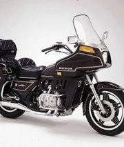 Honda Goldwing GL 1100 Bj