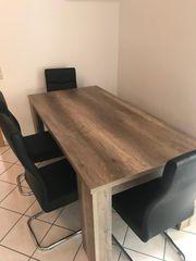 Tischgruppe zu verkaufen
