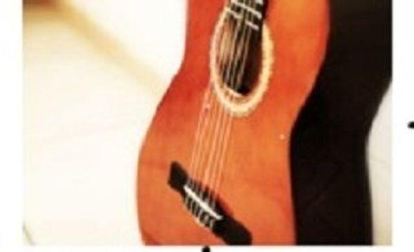 Gitarrenunterricht Gitarre E-Gitarre Ukulele Bass