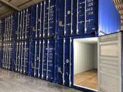 Container - Lagerraum - Abstellraum - Hobbyraum - Archiv -