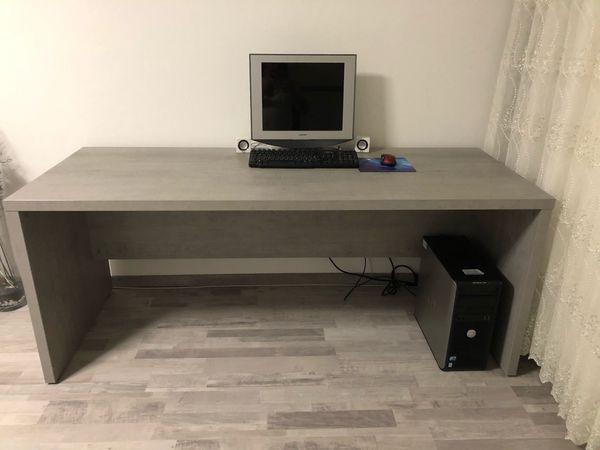 Hochwertiger Schreibtisch