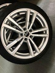 Audi Alufelgen 18