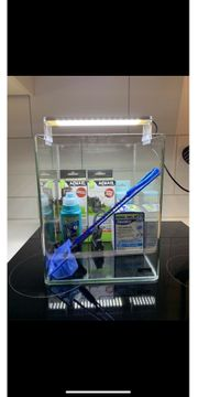 Aquarium Nano Cube Zubehör