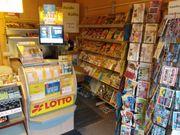Lotto Kiosk am