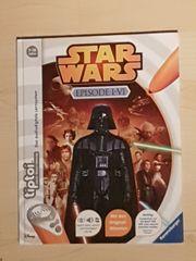 Tiptoi Buch Star Wars Episode
