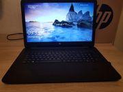 HP 17 3 - NoteBook