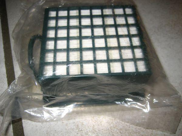 Filter geeignet für Vorwerk Kobold