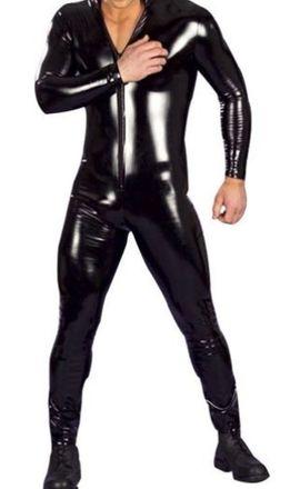 Wetlook Body-Suit für Herren X: Kleinanzeigen aus Ried im Innkreis - Rubrik Sexspielzeug