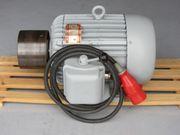 Elektro Drehstrommotor 4KW 380 V