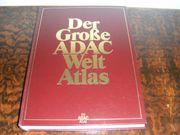 ADAC Weltatlas 1985
