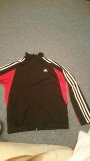 Adidas Trainingsjacke S