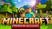 Minecraft Premium Vollzugriff -25 Verkauf