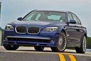 Suche BMW f01 Alpina B7