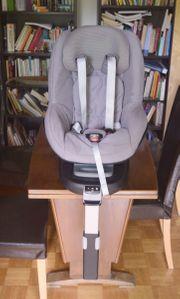Kindersitz MaxiCosi Pearl 9 Monate