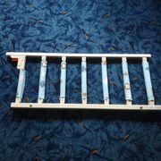 Faltbarer Bettgitter Sicherheitsseitenschutz