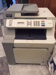 Laserdrucker Brother Farbe