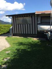 Jahresplatz Terrassencamping am Walchsee in