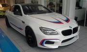 Leasingübernahme für BMW