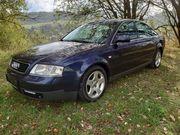 Audi A6 2 8 V6