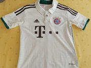 FC Bayern Trikot Gr 140