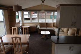 Ferienhaus/ -whg., Wohnwagen/-mobil gesucht - Mobilheim Nordhorn Willerby Granada winterfest