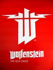 Wolfenstein Poster Set The New