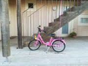 Fahrrad Puky 16