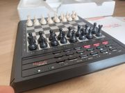 Elektrisches Schachbrett Sammlerstück von 1990