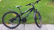 MTB 24 Scott Kinderrad