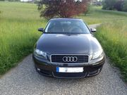 Audi A3 2 0 TDI