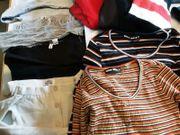 23 teiliges Damen Marken Bekleidung