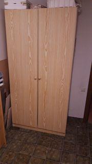 Schrank Holz